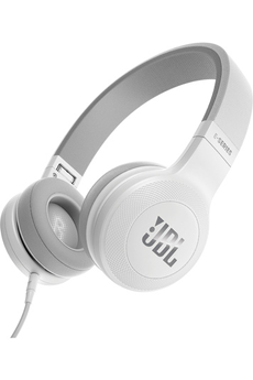 Casque audio Jbl E35 BLANC