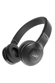 Casque audio Jbl E45 BT BK