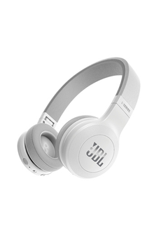 Casque audio Jbl E45 BT WH