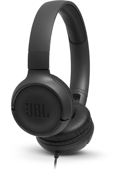 Casque audio Jbl JBLT500 Blanc