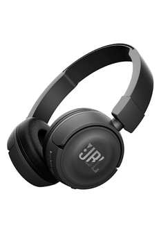 Casque audio Jbl T450 BT BK
