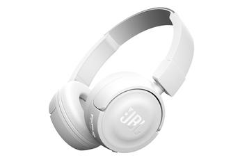 Casque audio T450 BT WH Jbl