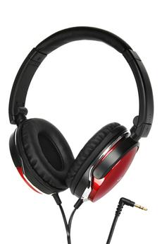 Casque audio Jvc HA-S660 ROUGE