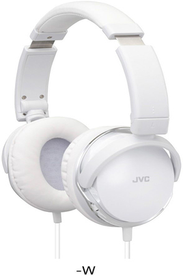 Jvc HA-S660 blanc
