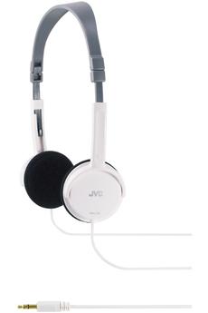 Casque audio Jvc HA-L50 Blanc