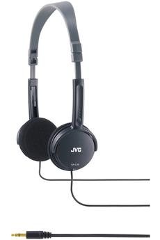 Casque audio Jvc HA-L50 Noir