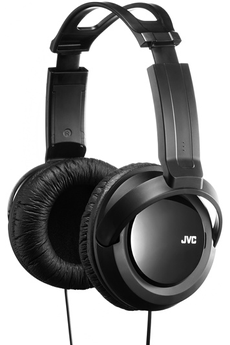 Casque audio Jvc HA-RX330-E