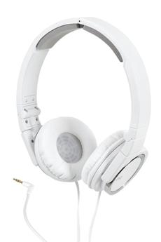 Casque arceau HA-S400 blanc Jvc