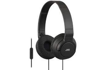 Casque audio Jvc HA-SR185-B-E