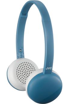 Casque audio Jvc HA-S20BT BLEU