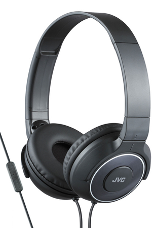 Casque Audio Jvc Ha Sr225 B Darty