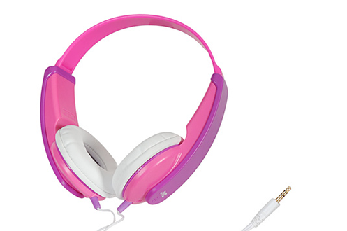 Jvc HA-KD5 KID ROSE