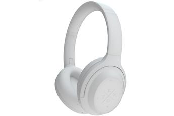 Casque audio Kygo A11/800 Blanc