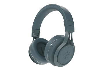 Casque audio Kygo A9/600 Bluetooth gris