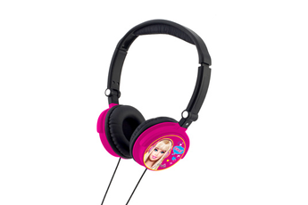Casque audio Lexibook BARBIE