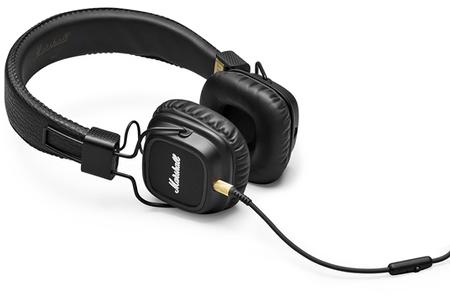 Casque Audio Marshall Major Ii Black 4090985 Darty