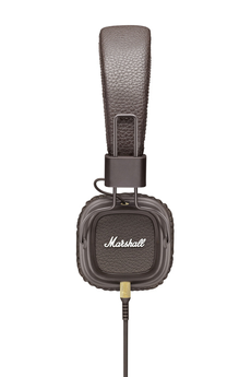 Casque arceau MAJOR II BROWN Marshall