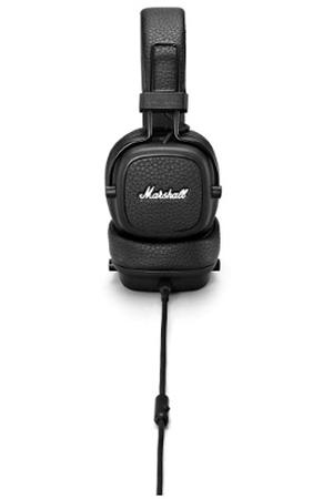 Casque Audio Marshall Major 3 Noir 4092182 Darty