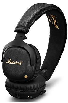 Casque audio Marshall Mid A.N.C