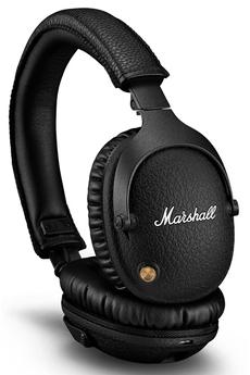Casque audio Marshall Monitor II ANC Noir