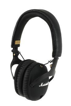 Casque audio Marshall Monitor noir