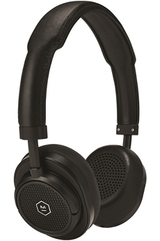 Casque audio Master & Dynamic MW50+ WL Noir
