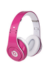 Beats Studio by Dr. Dre Rose photo 1