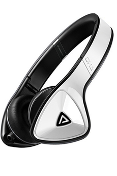 Casque arceau DNA TUXEDO NOIR Monster