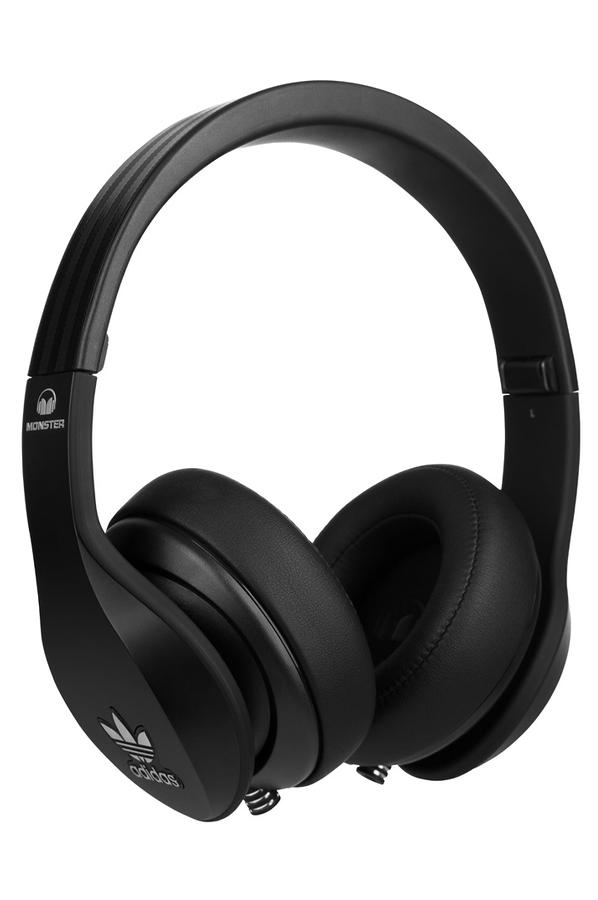 Casque arceau Monster ADIDAS Over Ear Noir adidasoriginals (4018931