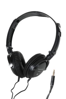 Panasonic RP-DJS200 NOIR