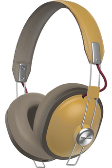 Casque audio Panasonic HTX80B CURRY