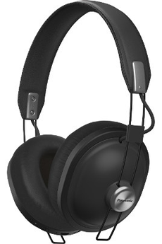 Casque audio Panasonic HTX80B NOIR