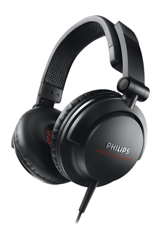Casque audio SHL3300 NOIR Philips