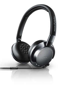 Casque audio FIDELIO NC1 Philips