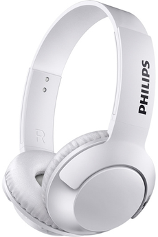 Casque audio SHB3075WT/00 BLANC Philips