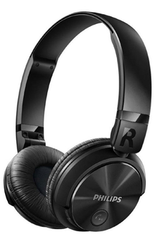 Casque audio SHB3080BK Philips