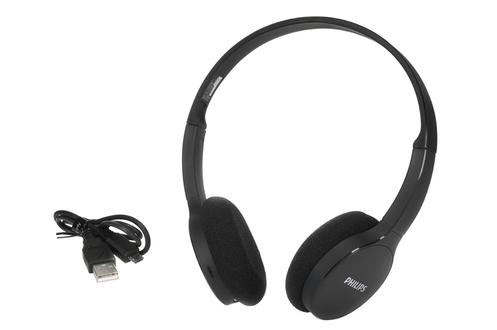 Philips SHB4000 Noir Bluetooth