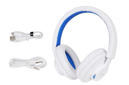 Philips SHB7000 Blanc Bluetooth