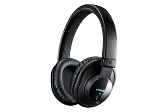 Casque arceau shb7150fb Philips