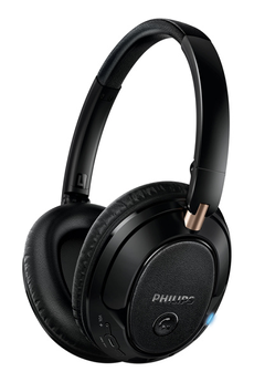 Casque audio SHB7250/00 Philips