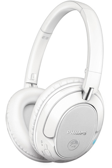 Casque audio SHB7250WT/00 Philips