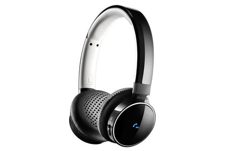 Casque Audio Philips Shb9150bk Shb9150bk Darty