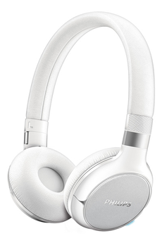 Casque audio SHB 9350 WT Philips