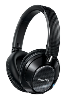 Casque audio SHB9850NC/00 Philips