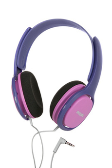 Casque audio SHK2000PK/00 Philips