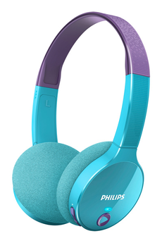 Casque audio SHK4000PP Philips