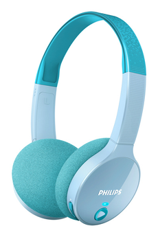 Casque audio SHK4000TL Philips