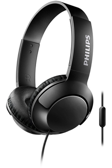 Casque audio SHL3075BK NOIR Philips