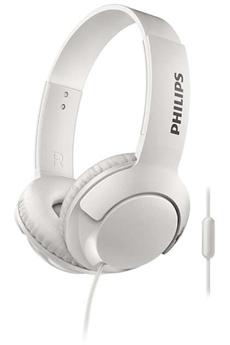 Casque audio Philips SHL3075WT