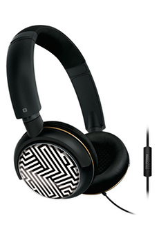 Casque audio SHL8905BK Philips